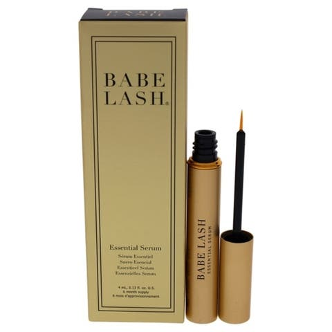 Babe Lash Eyelash Serum 4 ml