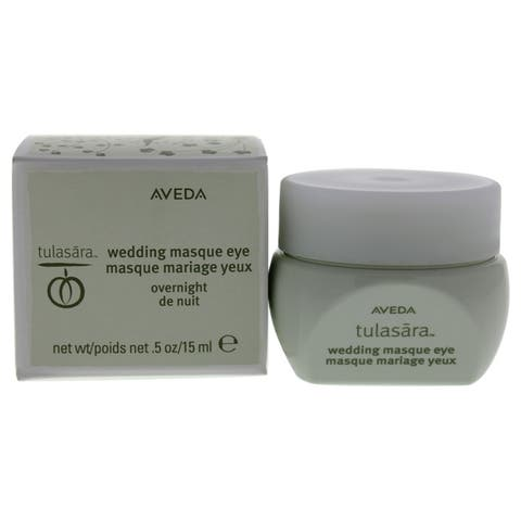 Aveda Tulasara Wedding Masque Eye Overnight 0.5 oz Mask
