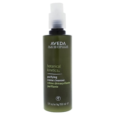 Aveda Botanical Kinetics Purifying Creme Cleanser 5 oz Cleanser