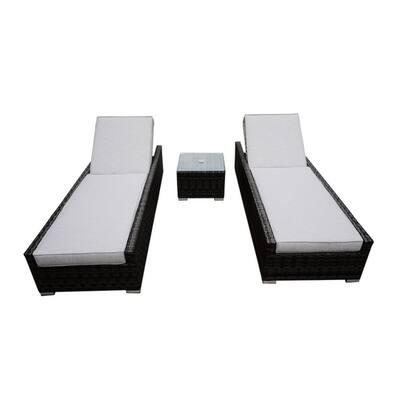Black Aluminum Patio Furniture Find Great Outdoor Seating