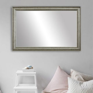Framed Wall Mirror - Oxford Collection