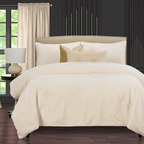 F. Scott Fitzgerald Such a Beauty Luxury Duvet Cover and Insert Set