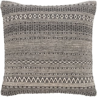 Link to Loma Bohemian Striped Throw Pillow Cover Similar Items in Decorative Accessories