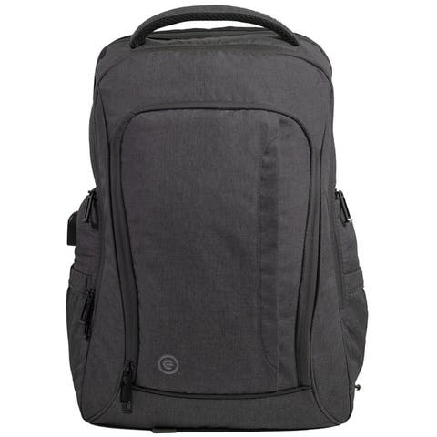 Black Rhino 19 Laptop Backpack - 18''x13.5''x6.5