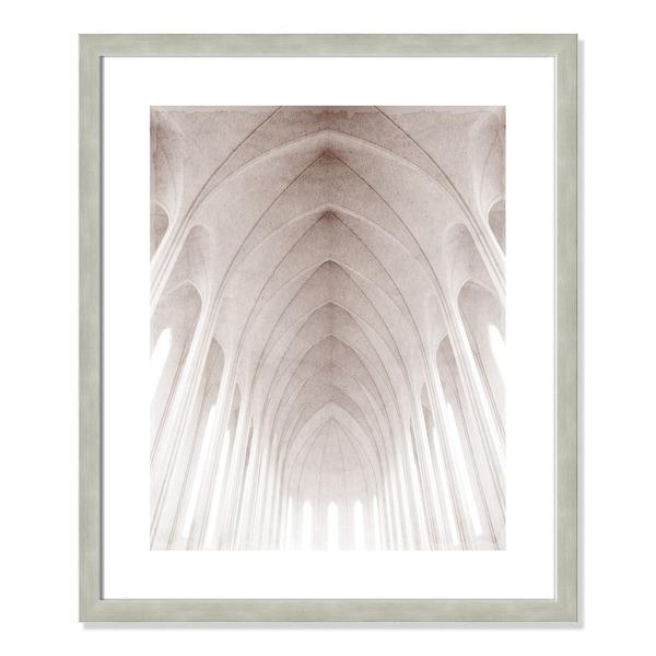 Arches II - 26'' x 22''