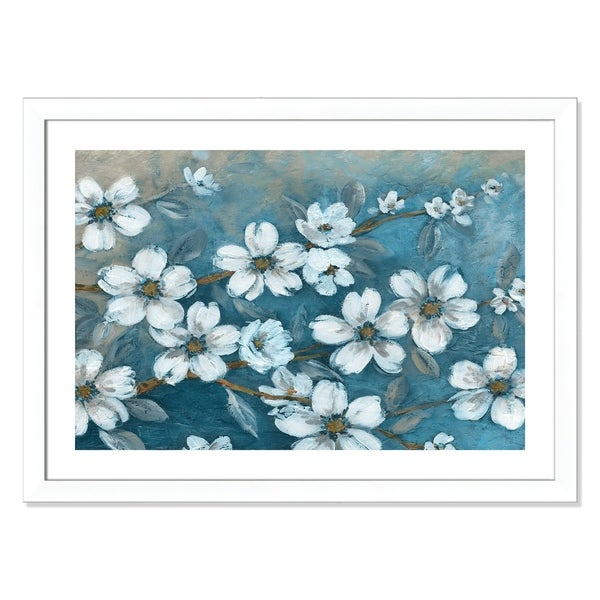 Blossoms of Evening - 37'' x 27''