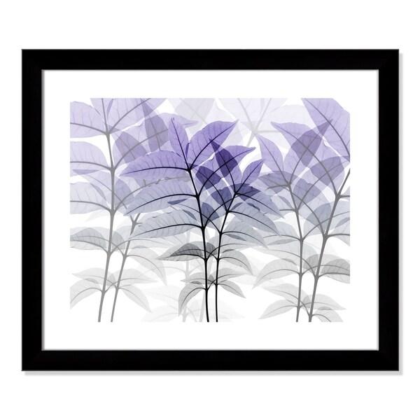 Lavender Heaven II - 27'' x 23''