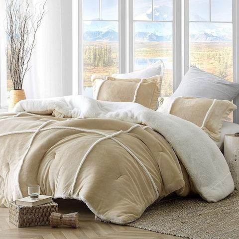 Coma Inducer Oversized Comforter - Montana Plains