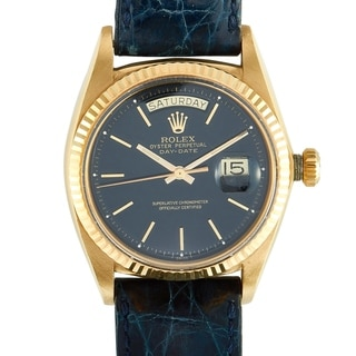 Link to Pre-Owned Rolex Oyster Perpetual Day-Date Watch 1803 Similar Items in Men's Watches