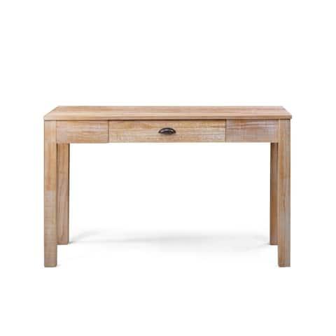 Grain Wood Furniture Montauk Desk
