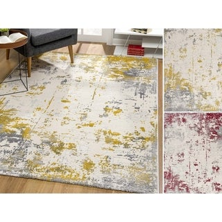 Rug Branch Vogue Modern Abstract Area Rug