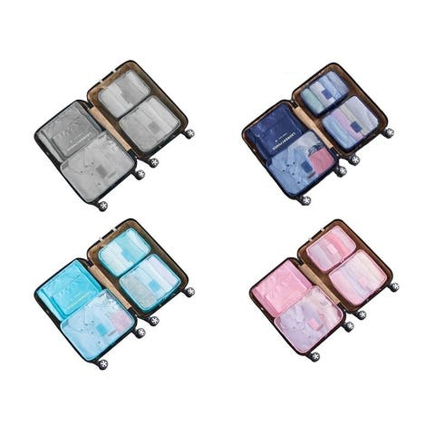 Travel Packing Cube set of 6