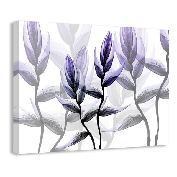 Lavender Heaven I