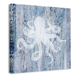 Sealife Octopus