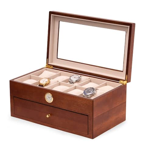 All in Time Twenty Watch Box