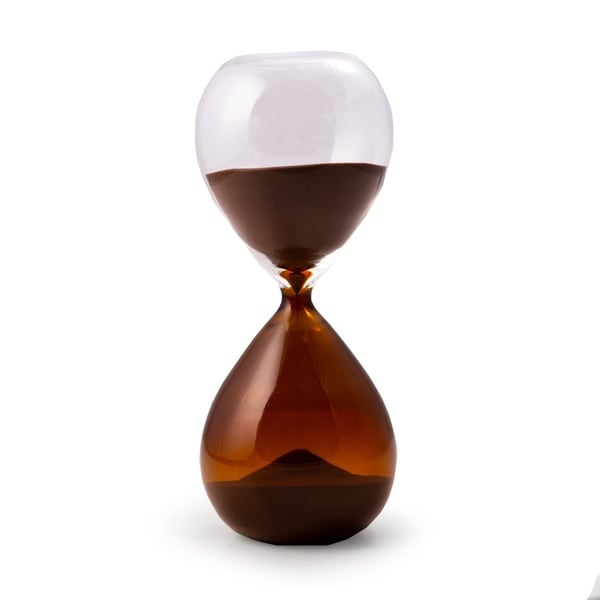 Phillip 60 Minute Amber Sand Timer