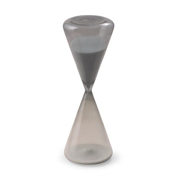 Xander 30 Minute Grey Sand Timer