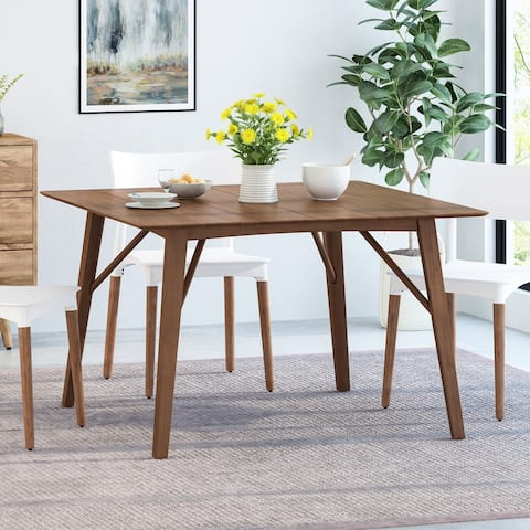 Macon Modern Counter Table by Christopher Knight Home