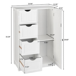 Bathroom Cabinets Storage Online At Our