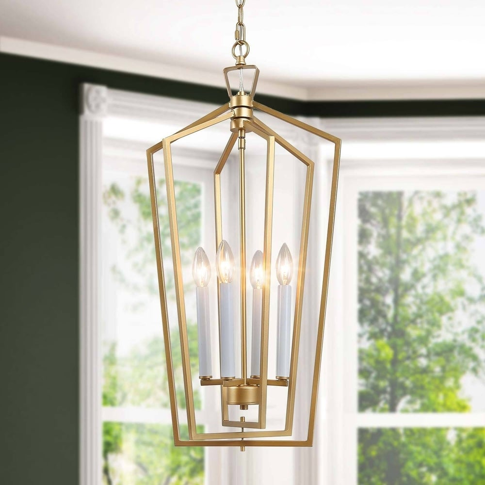 Shop Strick & Bolton Daigle Glass Chandeliers On Sale