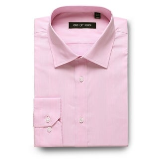 Link to Zenbriele Men's Long Sleeve Regular Fit Solid Oxford Dress Shirt Similar Items in Shirts