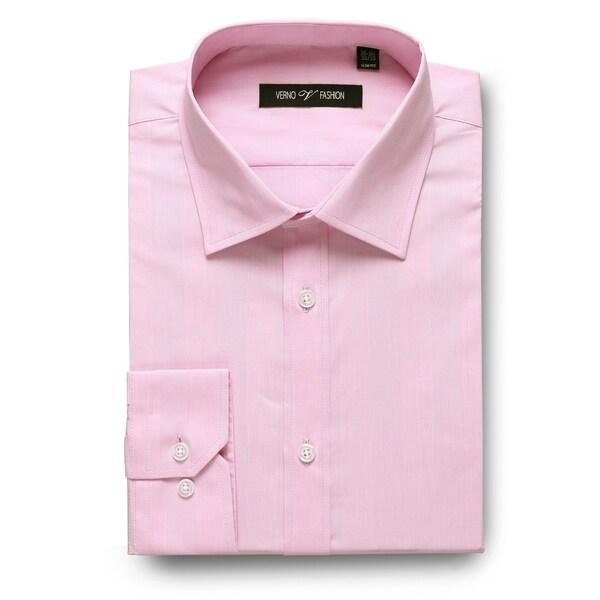 Zenbriele Mens Long Sleeve Regular Fit Solid Oxford Dress Shirt by  2020 Online