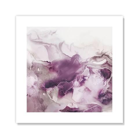 Swerve Lavender - Purple