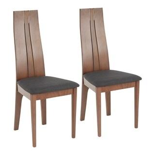 Carson Carrington Gide Contemporary Dining Chair (Set of 2)