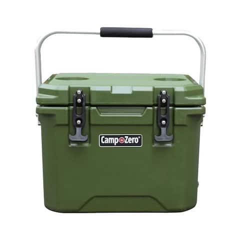 Camp-Zero 10.6 Quart, 10 Liter Premium Cooler