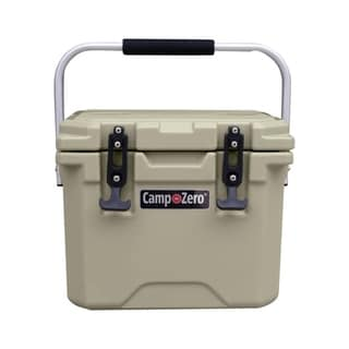 Camp-Zero  10.6 Quart, 10 Liter Premium Cooler