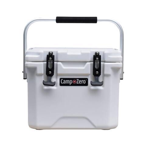 CAMP-ZERO 10L 10.6 Quart Premium Cooler