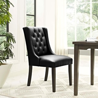Link to Baronet Vinyl Dining Chair Similar Items in Dining Room & Bar Furniture