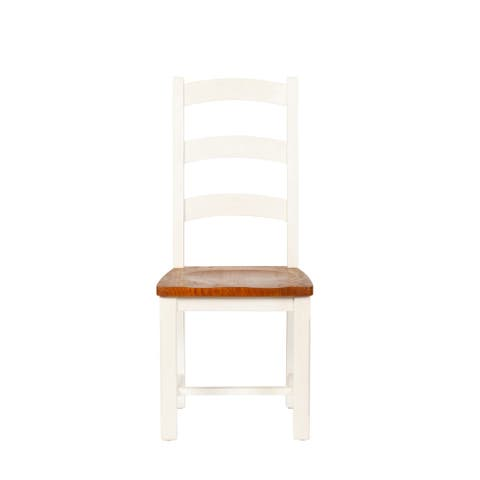 Stacy Ladder Back Dining Chair