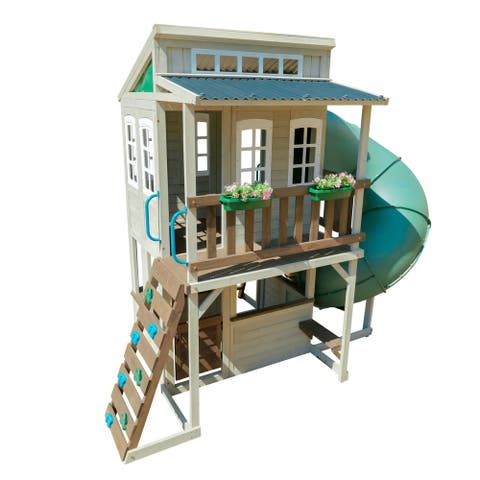 Cozy Escape Playhouse