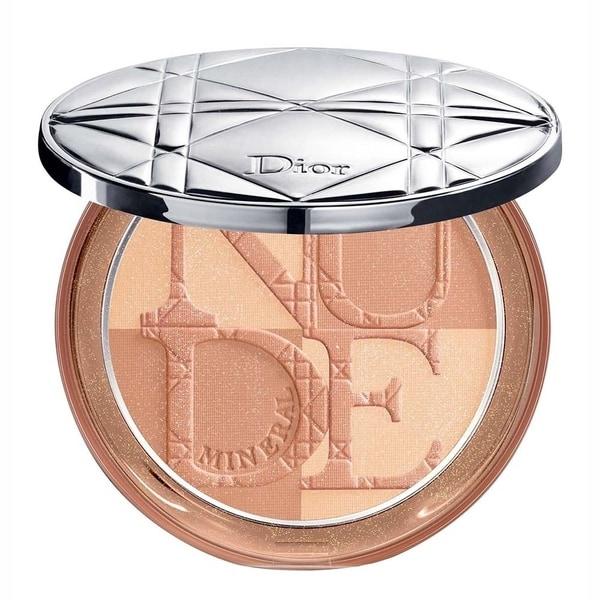 Amazon.com: Christian Dior Nude Natural Glow Hydrating