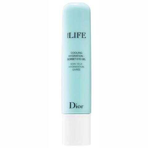 Christian Dior Hydra Life Cooling Hydration Sorbet 0.5-ounce Eye Gel