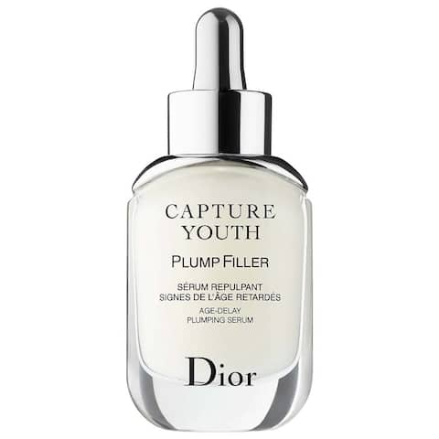 Christian Dior Capture Youth Plump 1-ounce Filler Serum