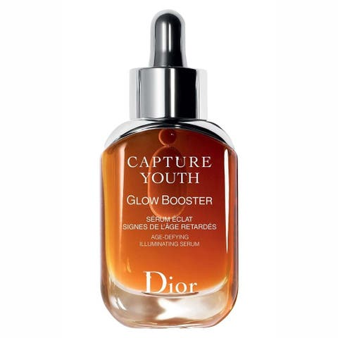 Christian Dior Capture Youth Glow 1-ounce Booster Serum