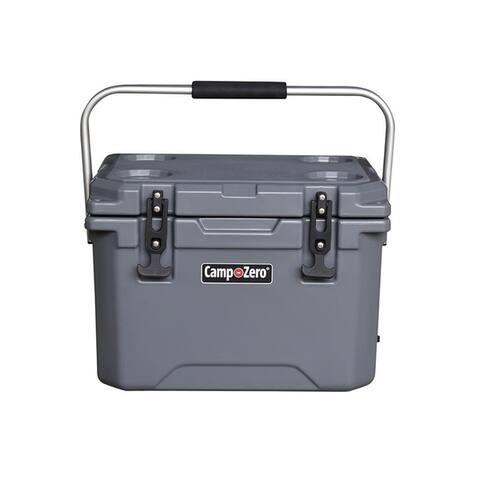 Camp-Zero 21 Quart, 20 Liter Premium Cooler
