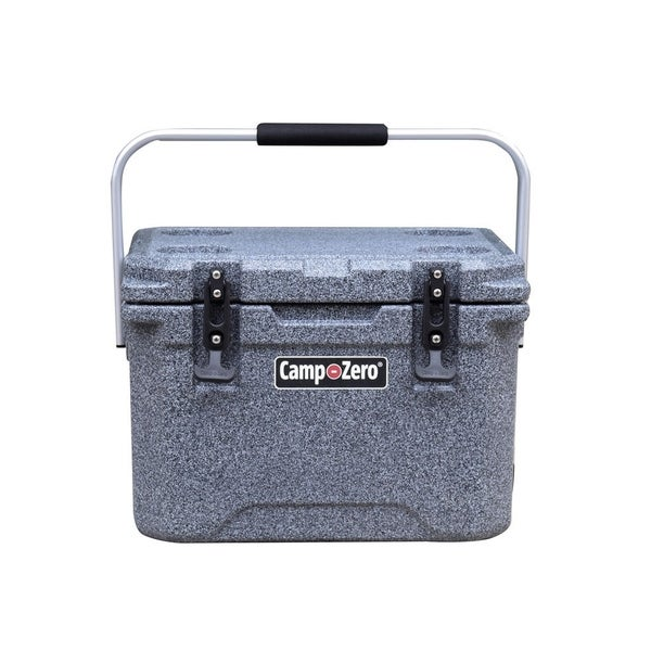 Camp-Zero 21 Quart, 20 Liter Premium Multi-Color Cooler. Opens flyout.