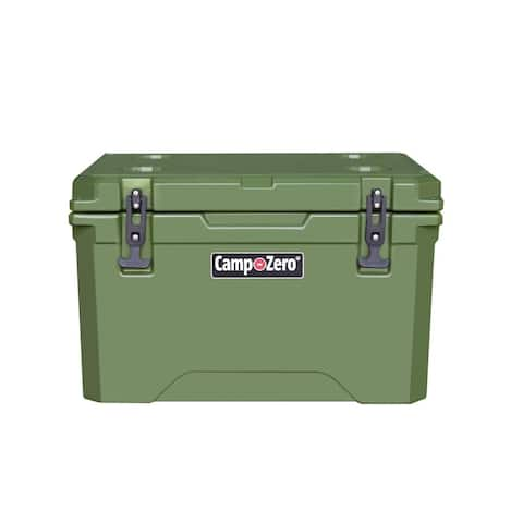 Camp-Zero 42 Quart, 40 Liter Premium Cooler