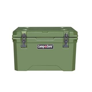 Link to CAMP-ZERO 40L  42 Quart Premium Cooler Similar Items in Camping & Hiking Gear