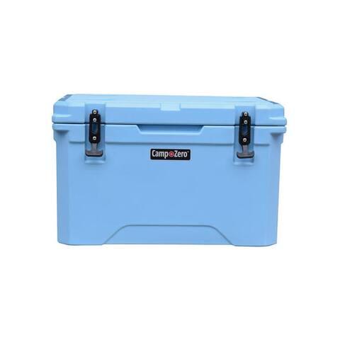 CAMP-ZERO 40L 42 Quart Premium Cooler