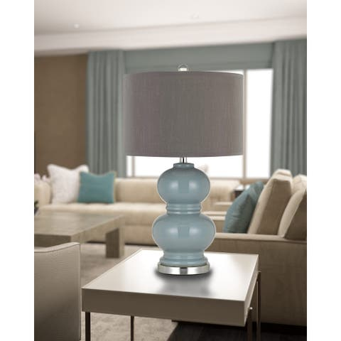 Bulgamo Ceramic Table