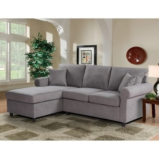 Copper Grove Sevan Sectional Sofa