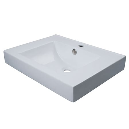 Mission Wall Mount/ Table Mount Lavatory Sink