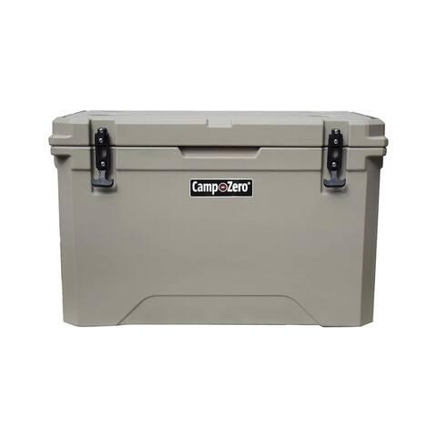 Camp-Zero 116.23 Quart, 110 Liter Premium Cooler
