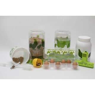 Link to Urban Chicken 7 Piece Accessory Kit Similar Items in Chicken Coops & Pens