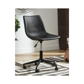 Casual Home Office Swivel Desk Chair