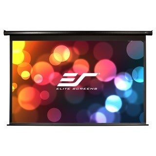 Elite Screens VMAX100UWV2 VMAX2 Ceiling/Wall Mount Electric Projectio